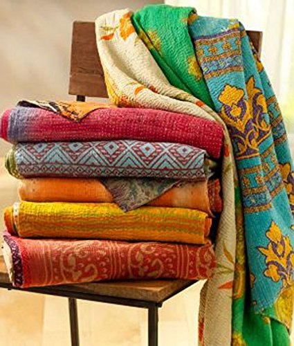 history of kantha