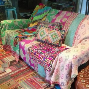 Love for Kantha