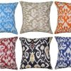 Print Cushion Cover