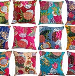 Print Cushion Cover - 16 Inch