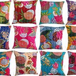 Print Cushion Cover - 16 Inch