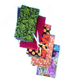 Kantha Embroidered Scrap Lot