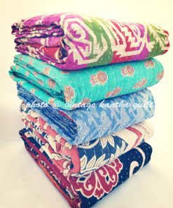 Vintage Kantha Throw Wholesale lot