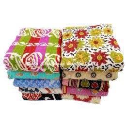 Wholesale Vintage Kantha Quilt