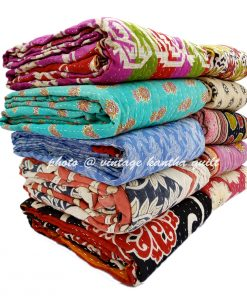 Kantha Quilt Wholesale