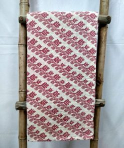 Bangladeshi Handmade Kantha Quilt