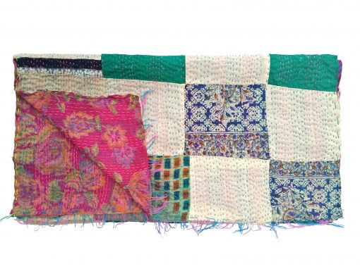 kantha patches