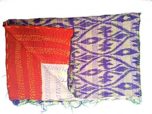 cotton artisan made scarf