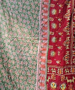 Sun Kantha Quilts