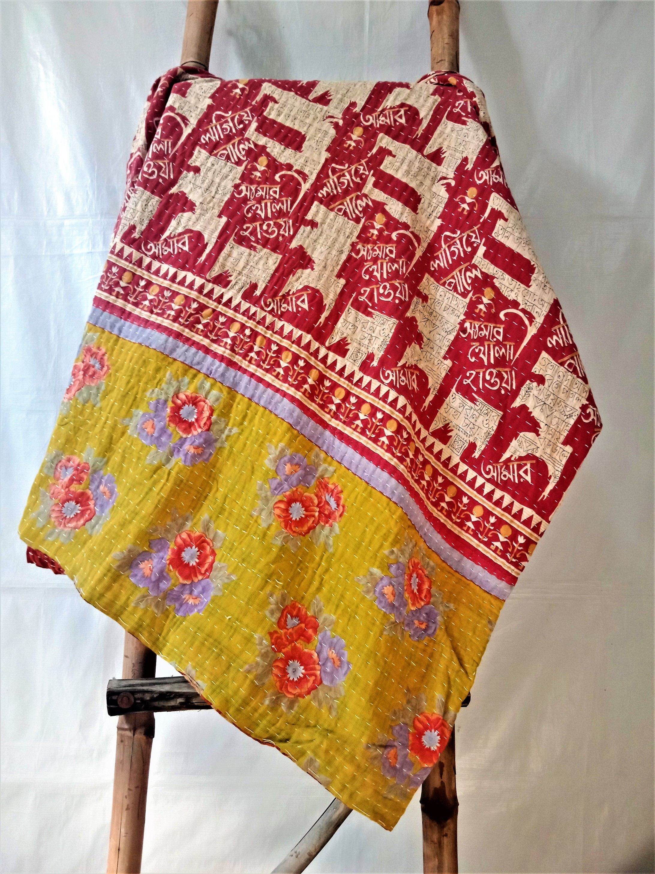 best selling kantha