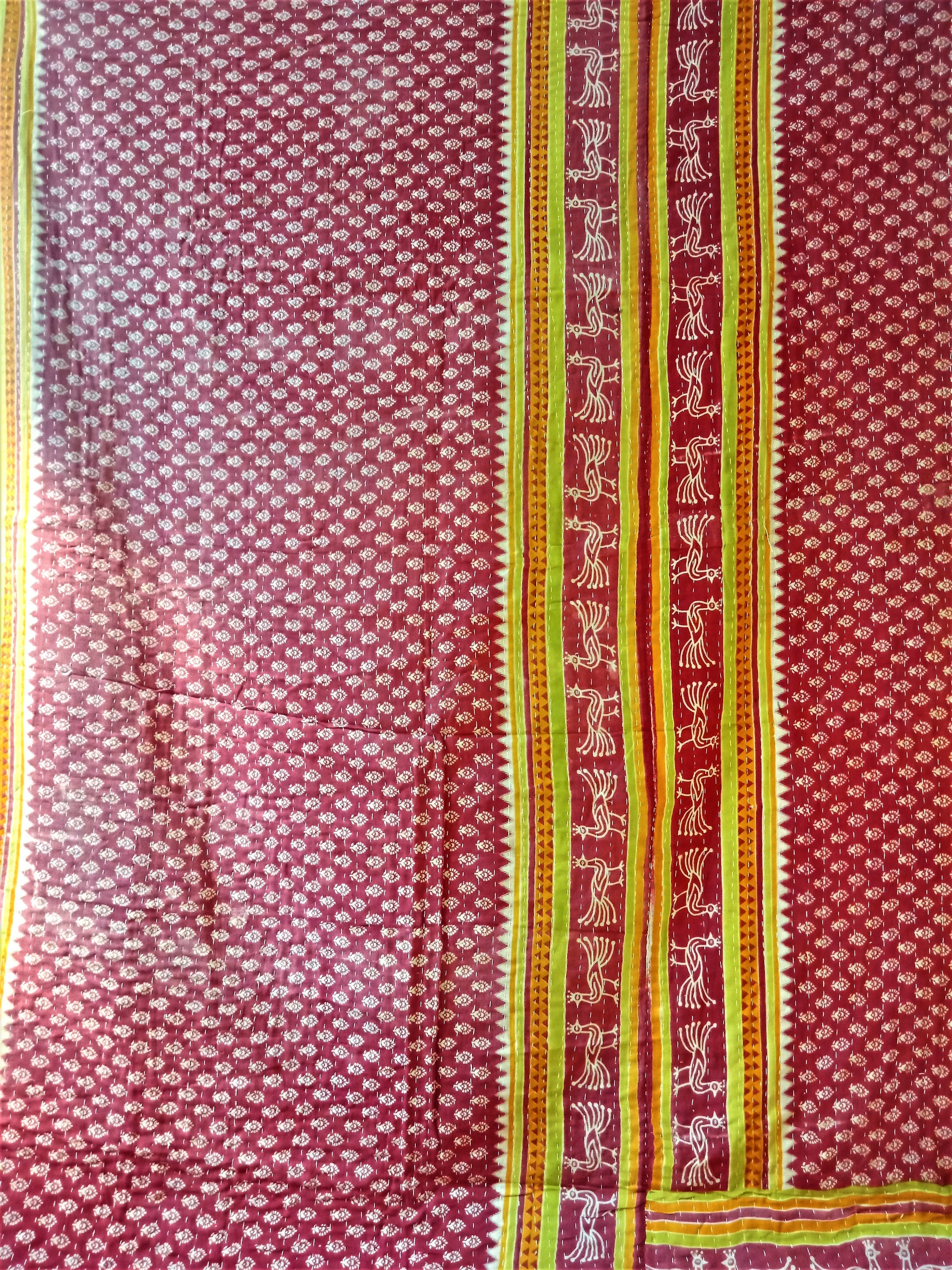 Wholesaler of Kantha