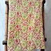 Designer Inspired Vintage Kantha Throw