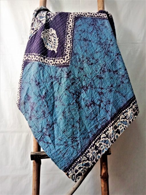 Indian Cotton Kantha