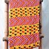 Bohemian Vintage Kantha Quilt