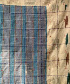 Nakshi Vintage Kantha Quilt