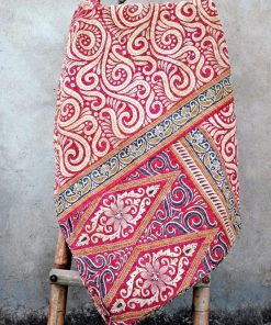 Floral Wholesale Kantha Throw