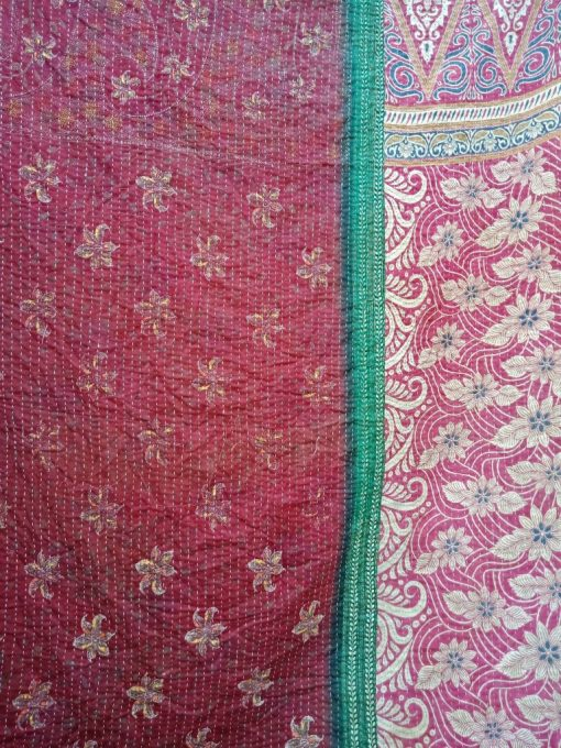 Indian Wholesale Kantha Quilt