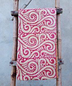 Quality Kantha Quilt Bohemian