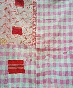 Heavy Kantha Quilt 6 Layered