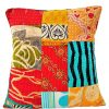 Patchwork Sofa Cushion Cover
