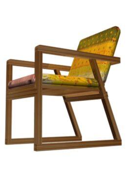 Kantha Rest Chair