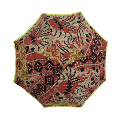 Kantha Umbrella Parasol
