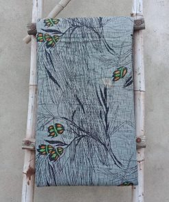 One off Kantha Quilt