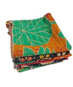 Kitchen Kantha Dish Cloth