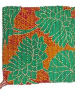 Indian Kantha Dish Cloth Set