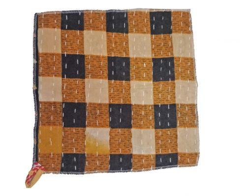 Kantha Kitchen Dish Cloth Set