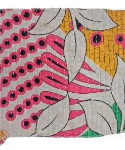 Vintage Kantha Dish Cloth