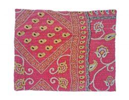 Cotton Kantha Kitchen Towel Set