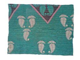 Paisley Kantha Kitchen Towel Set