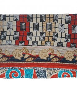 Reversible Kantha Kitchen Towel Set