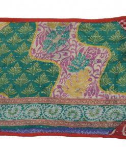 Vintage Kantha Placemats Set