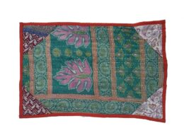 Handmade Kantha Placemats Set