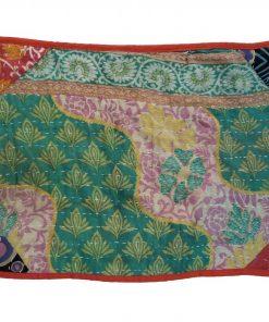 Kantha Quilt Placemats Set