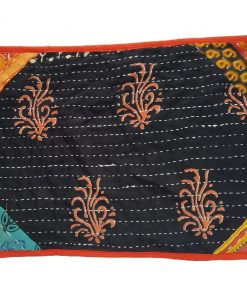Reversible Kantha Placemats Set