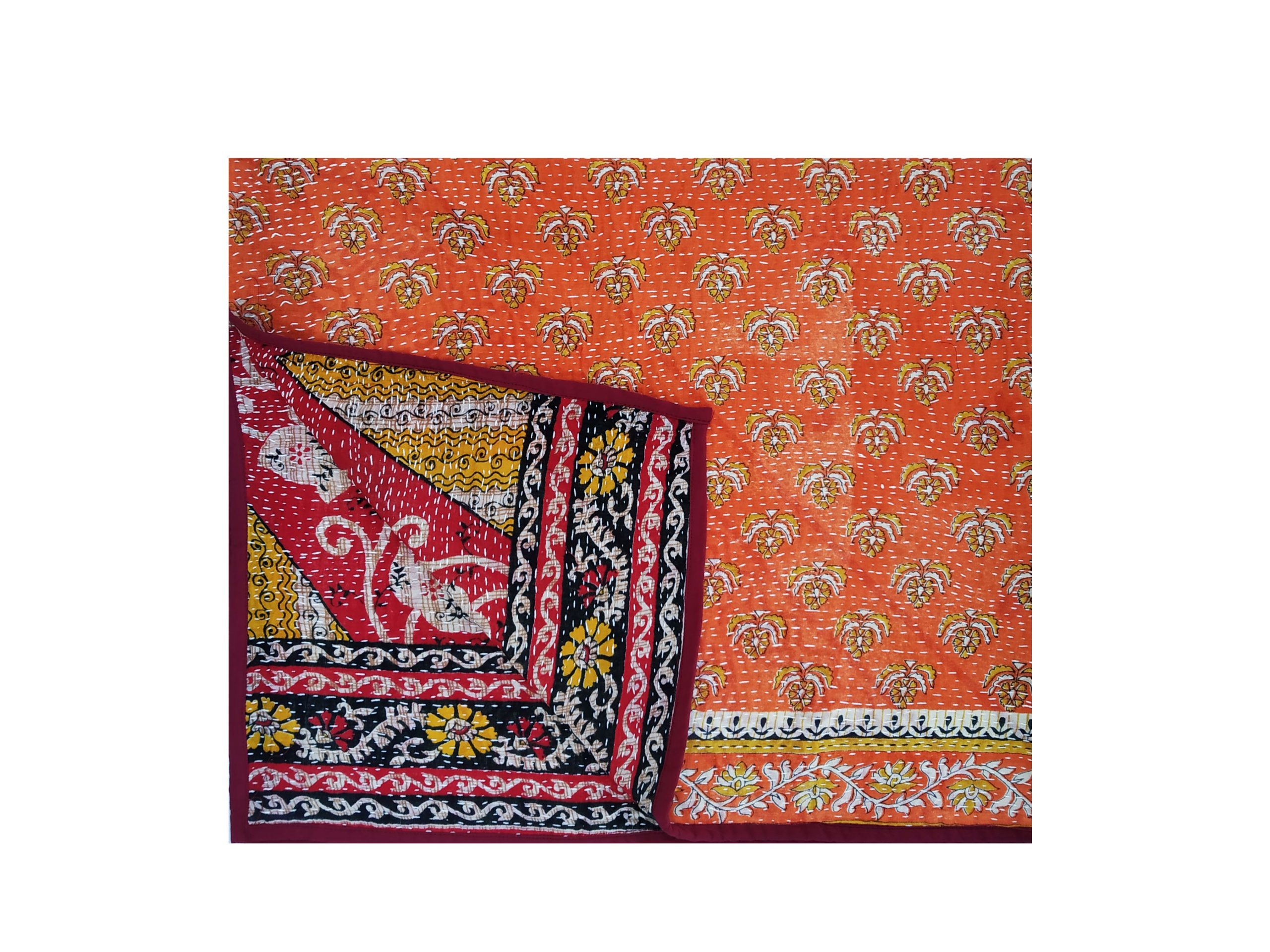 kantha quilts addiction