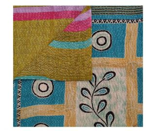 Kantha quilting trends