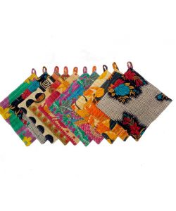 Kantha Pot Holder