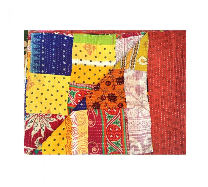 special Kantha Quilts