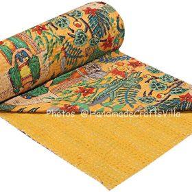 Frida Kahlo Indian Bohemian Blanket